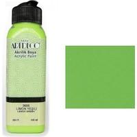 Artdeco Akrilik Boya 140 Ml Limon Yeşili