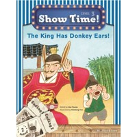 The King Has Donkey Ears! +Workbook +Multirom (Show Time Level 3)
