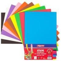 Bigpoint Bp731-20 Eva Yapıskanlı 20X30 10 Renk Karısık