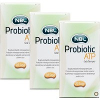 Nbl Probiotic Atp 20 Saşe - 3Adet