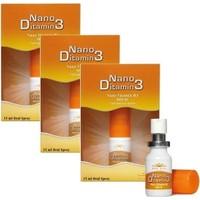 Newlife Nano Ditamin D3 - 3 Adet