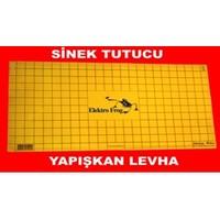 Elektro Frog Sinek Tutucu Yapışkan Plaka ( 30 X 60 Cm ) 1 Adet