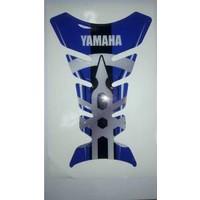 Prc Tank Pad Üniversal Yamaha Mavi Gri