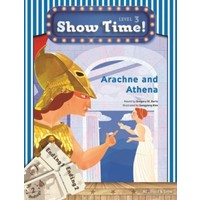 Arachne And Athena +Workbook +Multirom (Show Time Level 3)