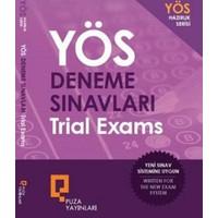Yös Deneme Sınavları - Trial Exams