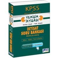2017 Kpss A İktisat Soru Bankası