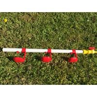 Boraninciftligi Nipel Suluk Sistemi Damlalıklı 60cm