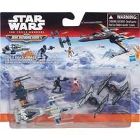 Star Wars 3496B Delux Araç Seti 5+2 Pack