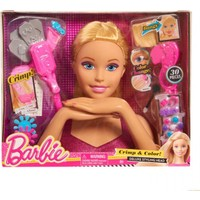 Barbie Bar02000 Deluks Bust - 61680