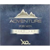 Xo Adventure Fr Men Gift Set