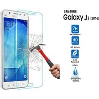 cepstore Samsung J7 Nano Glass Ekran Koruyucu