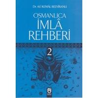 Osmanlıca İmla Rehberi