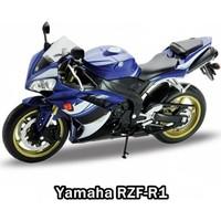 Karsan 1:10 Yamaha Yzf - R1 Model Motorsiklet