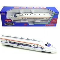 Vardem Yüksek Hızlı Tren Metal Model Oyuncak