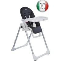 Kraft Monza Mama Sandalyesi Siyah