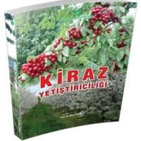 Hasad Kiraz Yetiştiriciliği Kitabı
