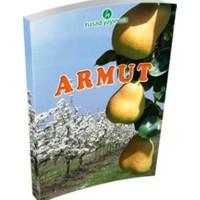 Hasad Armut Yetiştiriciliği Kitabı