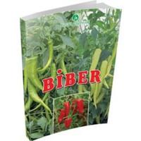 Hasad Biber Yetiştiriciliği Kitabı