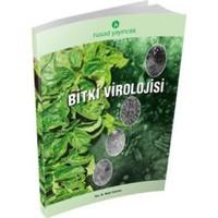 Hasad Bitki Virolojisi Kitabı
