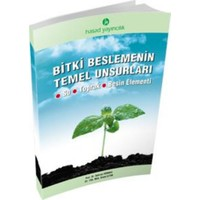 Hasad Bitki Beslemenin Temel Unsurları Kitabı