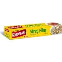 Koroplast 15 Mt Streç Film