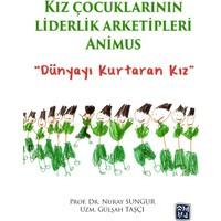 Kız Çocuklarının Liderlik Arketipleri: Animus