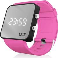 Upwatch Black&N.Pink Unisex Kol Saati
