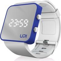 Upwatch Blue&White Unisex Kol Saati