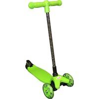 Şimşek Scooter Yeşil