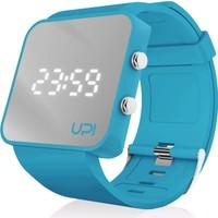 Upwatch LED Turquoise Unisex Kol Saati