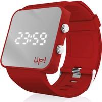 Upwatch LED Red Unisex Kol Saati