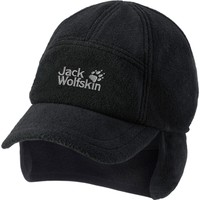 Jack Wolfskin Winter Baseball Şapka