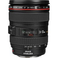 Canon Ef 24-105Mm F/4L Iı Is Usm Lens