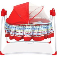 Baby Casper Comfort High Plus Elektrikli Beşik ve Salıncak