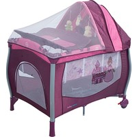 Baby Casper Sahra Oyun Parkı