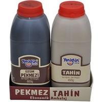 Yenigün İkiz (450 gr Tahin & 600 gr Üzüm Pekmezi)