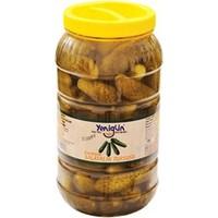 Yenigün Kornişon Salatalık Turşusu - 3 lt