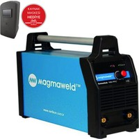 Magmaweld Monostick 150İ Inverter Kaynak Makinesi