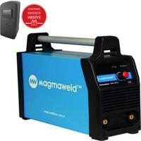 Magmaweld Monostick 200İ Inverter Kaynak Makinesi