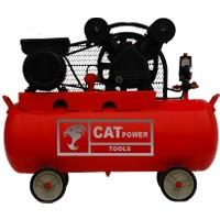 Catpower 1100 Yağlı Kompresör 100 Lt