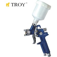 Troy Boya Tabancası 1.0 Mm 125 Ml
