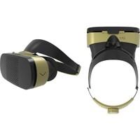 """Vestel VR Bluetooth Kumandalı 3D Sanal Gerçeklik Gözlüğü (4.7"""" ve 5.5"""" Ekran)"""