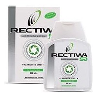 Rectiwa Anti - Sd Herbal Şampuan 300 ml