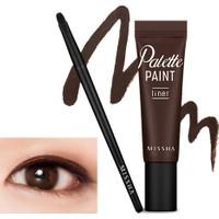 Missha Pallet Paint Liner (Brown)