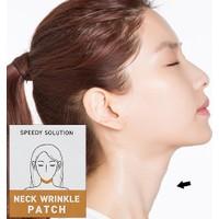 Missha Speedy Solution Neck Wrinkle Patch