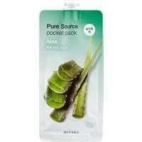 Missha Pure Source Pocket Pack (Aloe)
