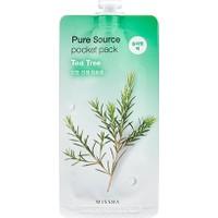 Missha Pure Source Pocket Pack (Tea Tree)
