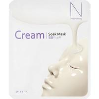 Missha Cream-Soak Mask [Nourishing]