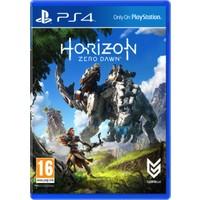 Horizon Zero Dawn PS4 Oyun