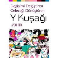 Y Kuşağı-Aycan Türk